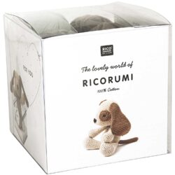 KIT RICORUMI PUPPIES DOG