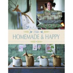 480744 TILDA HOMEMADE & HAPPY