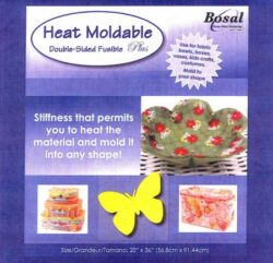 491 BOSAL HEAT MOLDEABLE 57X91.50 DOBLE CARA
