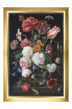 TG785.05 Still Life with flowers….