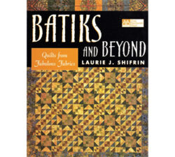 B583 BATIKS AND BEYOND