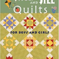 B755 JACK AND JILL QUILTS