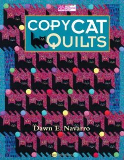 B868  COPY CAT QUILTS