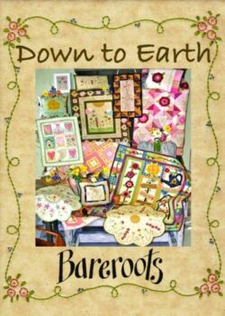 BA128 DOWN TO EARTH – BOOK