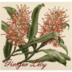 GINGER LILY CREAM
