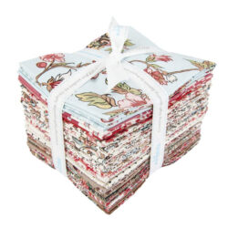 PACK FAT QUARTER JANE AUSTEN AT HOME-20UDS