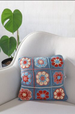 Kit Anchor COJIN GRANNY SQUARE