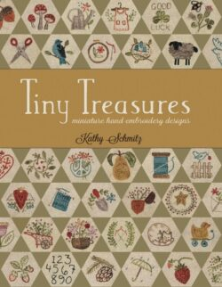 TINY TREASURES de Kathy Schmitz