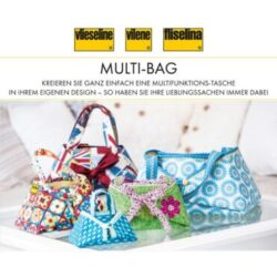 MULTIBAG SET FLISELINA