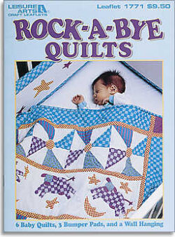 P1771 ROCK A BYE QUILTS