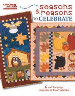 P5266 SEASONS & REASON TO