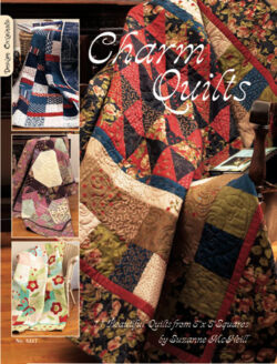 P5317 CHARM QUILTS