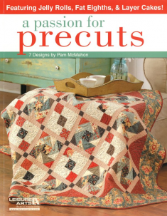 P5775 A Passion for Precuts eBook