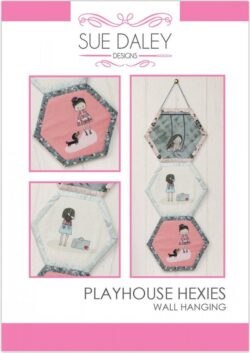 PLAYHOUSE HEXIES