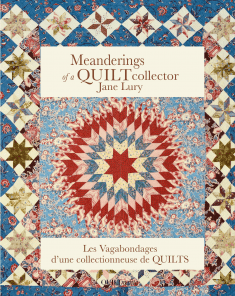 QM59 Meanderings of a Quilt Collector