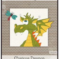 Aplicación Dragón Curioso