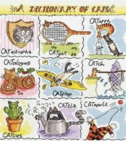 Dictionary of Cats