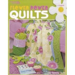 P3632 FLOWER POWER QUILTS